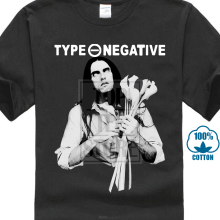 Type O Negative Shirt Peter Steele Alice In Chains Manson Sa