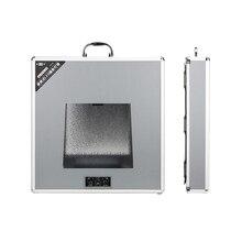 Adearstudio CD50 32cm Led Photograph Box Small Studio Softboxes Led Photo Box studio tent PHOTOGRAPHIC KIT photographic box