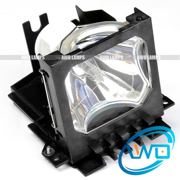 free shipping ! TLPLX45 Compatible lamp with housing for TOSHIBA TLP-SX3500 TLP-X4500 TLP-X4500U Projector free shipping  compatible projector lamp for toshiba tlp 401