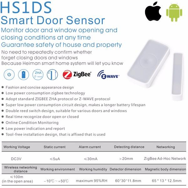 door sensor  (7)