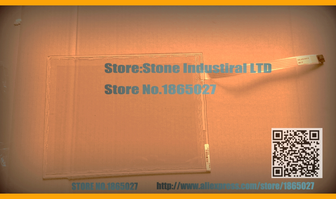 10.4 inch E000126 SCN-A5-FLT10.4-SL0-0H1-R Touch Screen Perfect quality