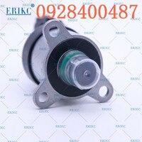 Erikc 0928400487 regulador da bomba de alta pressão controle medição válvula solenóide scv para opel hal hal movano vivaro 1.9 2.2 2.5 dti
