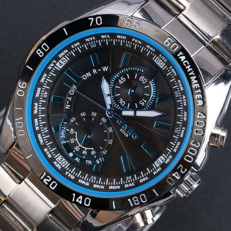 popular ball mens watch buy cheap ball mens watch lots from relogio masculino balle stainless steel band quartz wrist watch men watches men s male gift saati