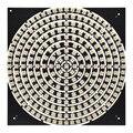 Светодиодный кольцевой светильник Mokungit s SK6812 RGBW RGBWW SMD 2700-6500K, светодиодный светильник Mokungit 1 8 12 16 24 32 40 48 60 93 241 со встроенным модулем DC5V
