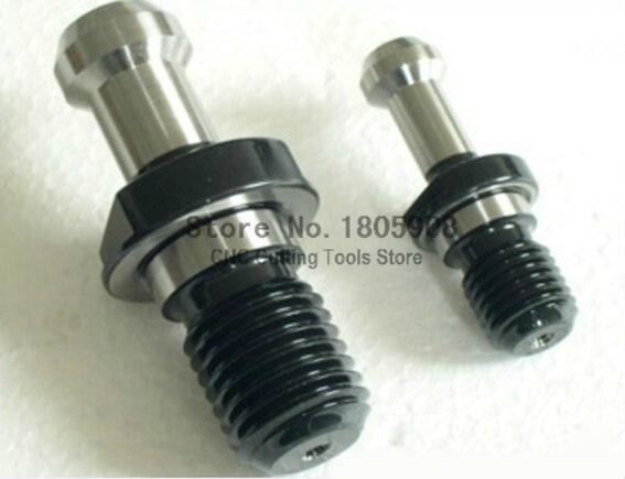 M12 BT30 x 60 Degree Pull Stud Retention Knob For CNC Milling Tool Holder New