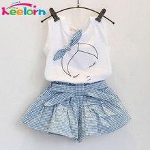 Комплект одежды для девочек Keelorn 2016