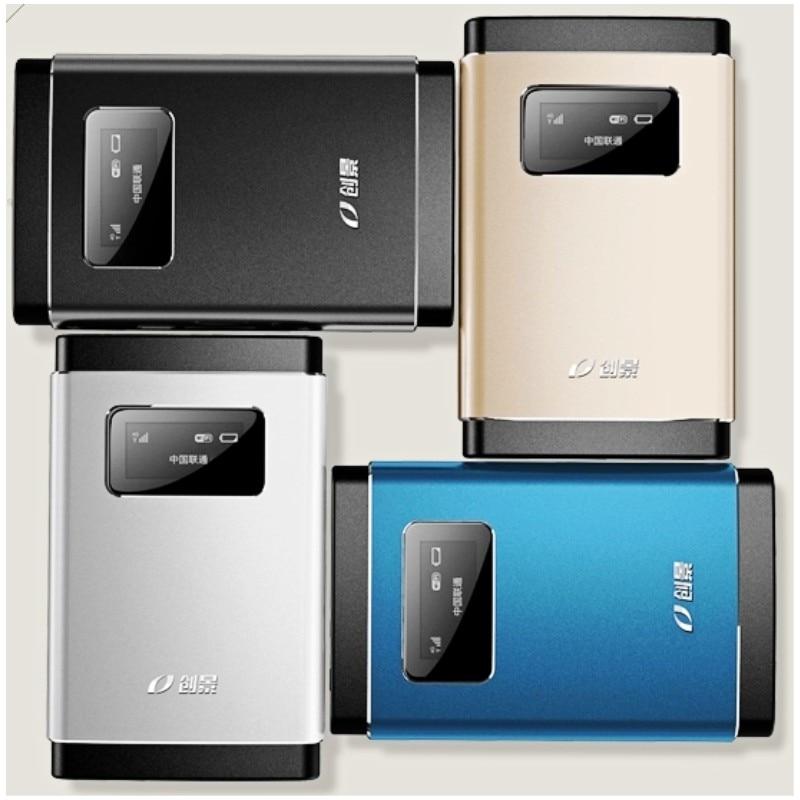 Routeur sans fil 4G inséré carte SIM trois WiFi portable portable