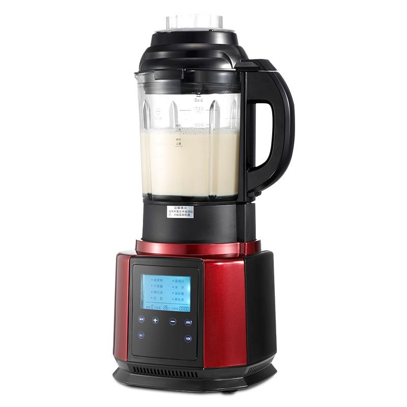 все цены на Juicers No slag free filter soybean milk machine multi-function mixer.NEW онлайн