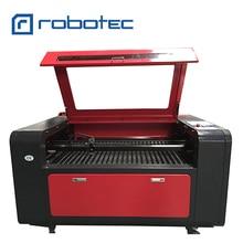 Robotec honeycomb table laser engraver 1390 wood engraving machine