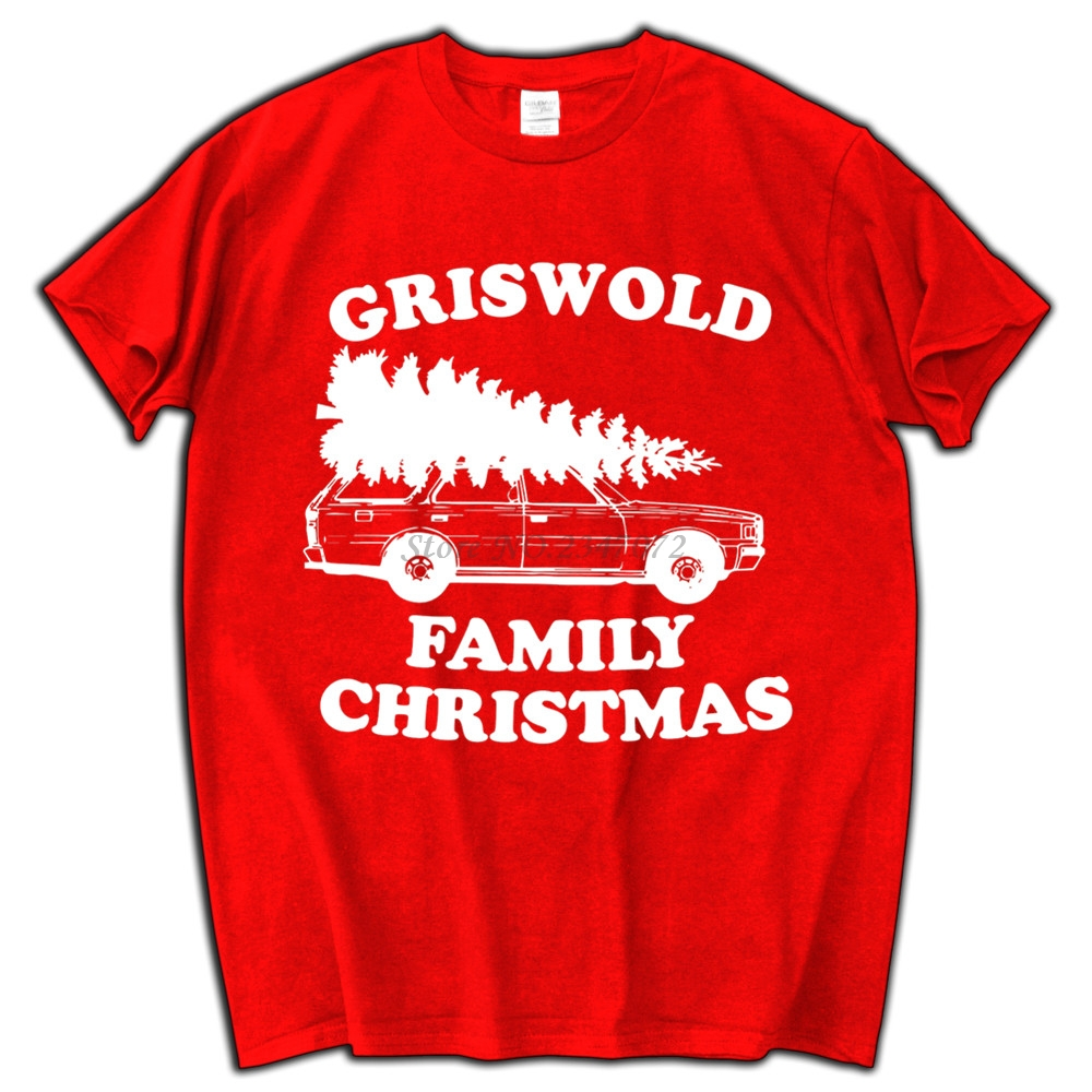 Aliexpress.com : Buy Griswold Family funny vacation 90s christmas ...