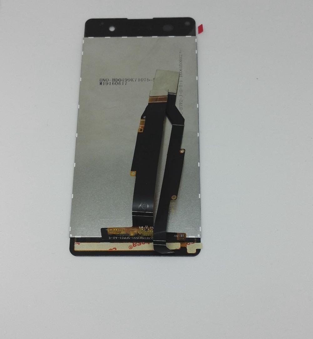 """Prix pour 5.0 """"Pour Sony Xperia XA F3111 F3113 Lcd Affichage Écran + Tactile en verre Digitizer Assemblée remplacement Pantalla"""