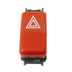 Image 2 - Luz de aviso de Emergência Hazard Flasher Mudar 1248200110 Para Mercedes Benz W124 W201 W202 500E 300CE 400E 190E 300D E320