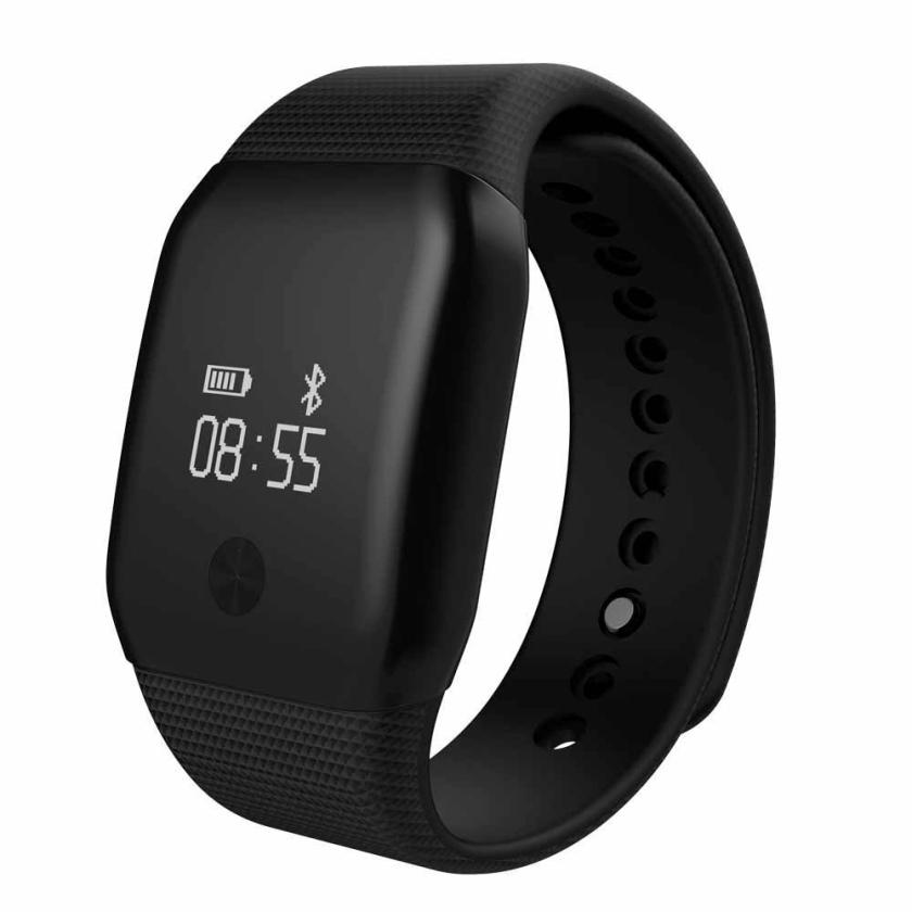 Good Sale A88 Watch Bluetooth Heart Rate Monitor Blood Oxygen Monitor Smart Wristband Aug 31