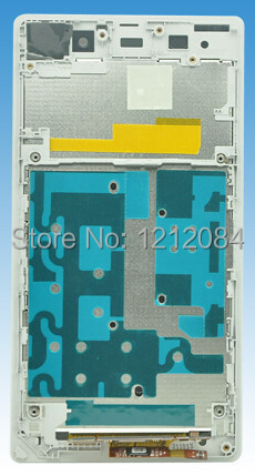 White frame+Lcd Display Screen+Touch Panel Digitizer Assembly For Sony Xperia Z1 C6902 C6903 L39H c6906 c6943 free shipping 1 pcs l39h black lcd display touch screen digitizer assembly for sony xperia z1 l39h c6902 c6903 free shipping