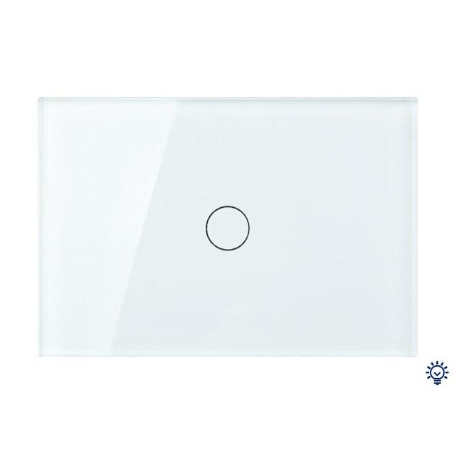 aliexpress : buy free shipping, au us standard wall touc, Wiring diagram