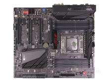 original motherboard for ASUS Rampage IV Black Edition LGA 2011 DDR3 64GB x79 Desktop motherboard Free shipping