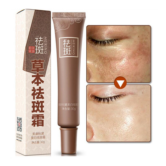 dark spot corrector for face