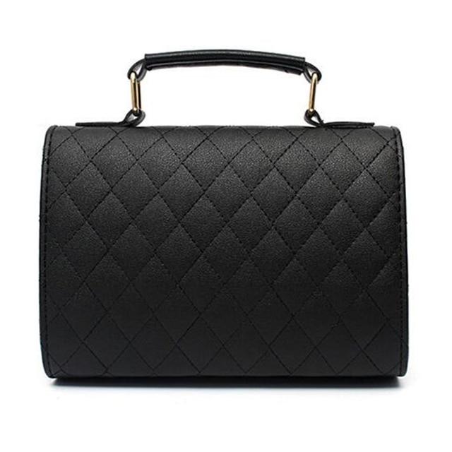 Luxury Handbags Women Bags Designer Small Messenger Bag 4