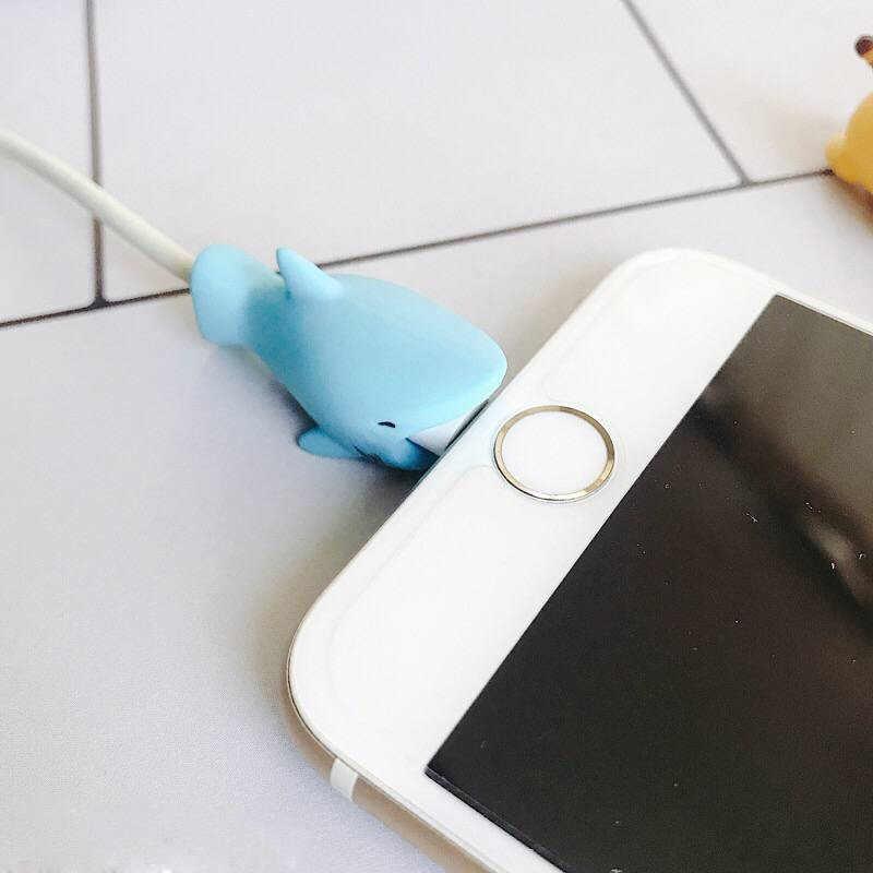 Cabo Cabo Cabo Mordida Mordida Brinquedos Infantis Animais Proteger para IPhone Suporte Do Telefone Crianças Brinquedo Engraçado Acessório Mordaças câmera escondida