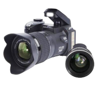 D7100 13MP Interpolation Digital Video Camera Digital Home Camera 24X Optical Zoom Camera