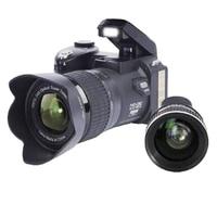 D7100 13MP Interpolation Digital Video Camera Digital Home Camera 24X Optical Zoom Camera
