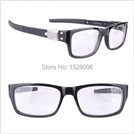 free drop shipping optical glasses frame muffler 22 202 black best eyeglass frames men