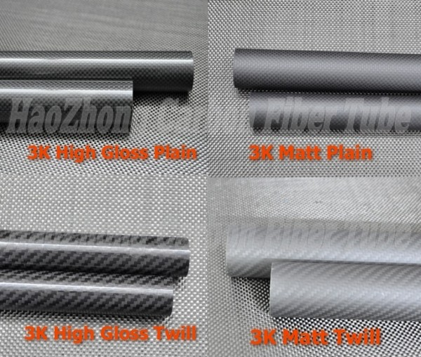 2pcs 3K Carbon Fiber tube 500mm Length 16*14 mm Pipe. 3K Black 16x14x500 Arms for Quadcopter OD 16mm ID 14mm 1sheet matte surface 3k 100% carbon fiber plate sheet 2mm thickness