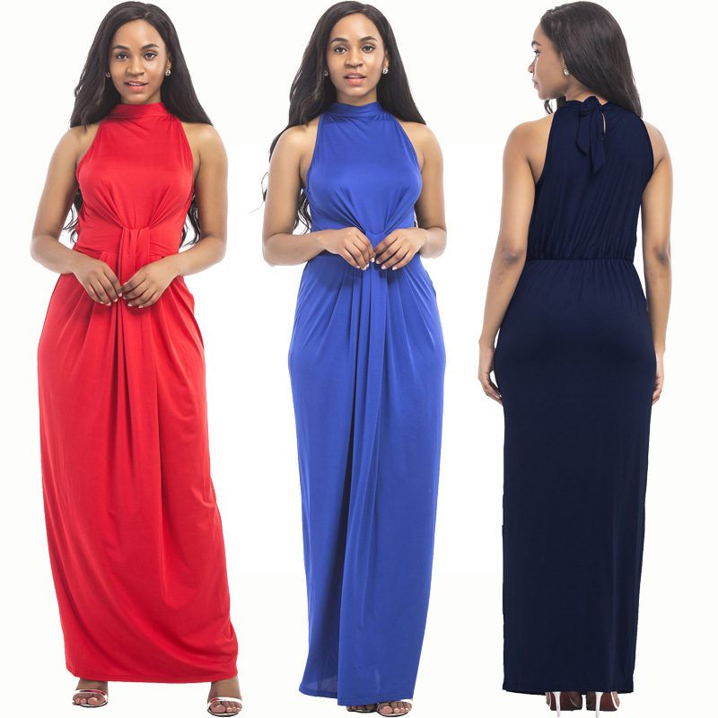New womens dresses elastic clothing womens clothing evening dress maternity dresses pregnancy party dress 1087