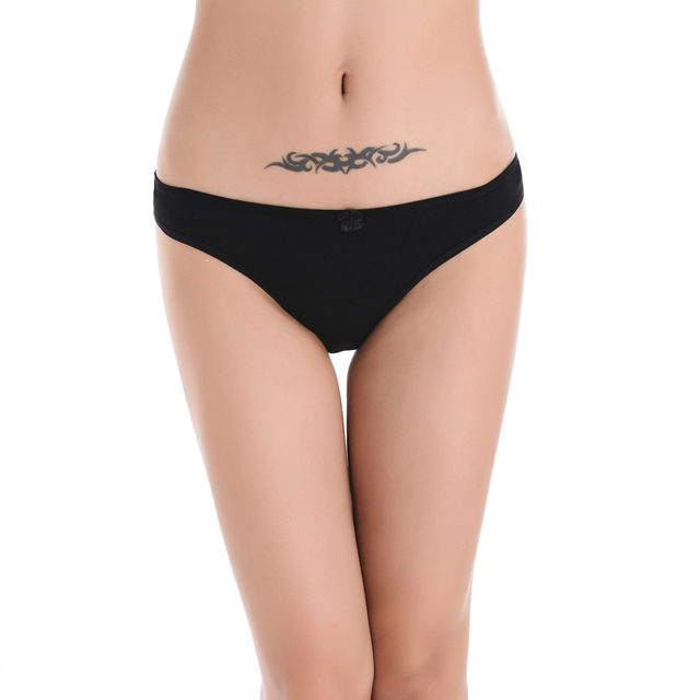 Underwear thongs bragas women panties