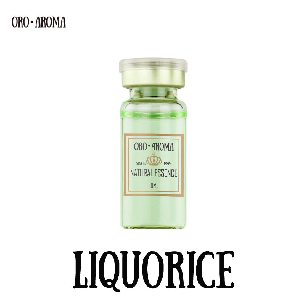 Famous Brand Oroaroma Natural Liquorice Serum Extrace Essence Enhance Resistance Force Free Hydrating Face Skin Care Product
