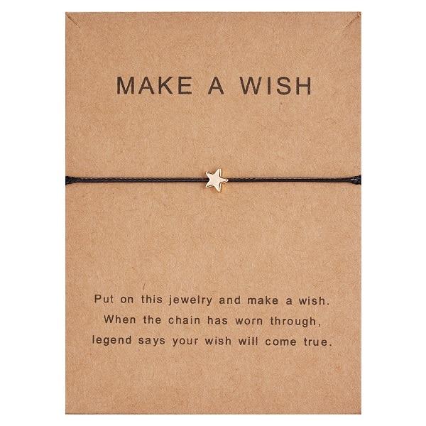 10*7,5 см Загадай перец узкое платье тканые регулируемый браслет Модные украшения подарок для Для женщин, Для мужчин, для детей - Окраска металла: BR18Y0165-1