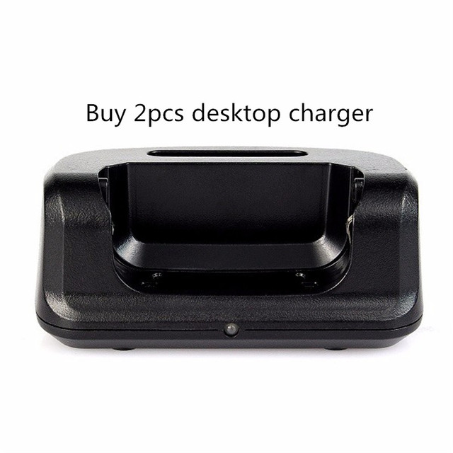 2pcs charger only