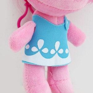 Плюшевая игрушка-тролль, большой размер 40 см, кукла Poppy Dream, мягкие игрушки, подарки для детей