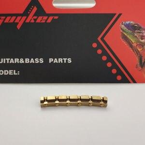 Image 3 - 42MM Adjustable Bell Brass Nut For FD ST Guitar /TL Guitar