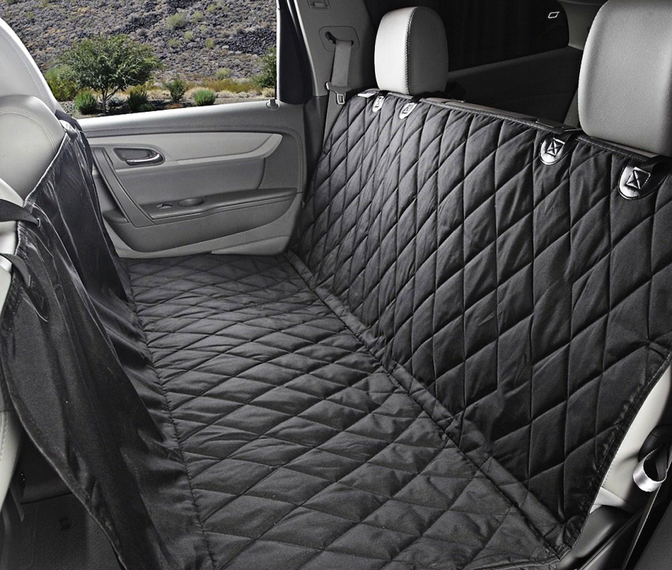 Dog Rear Car Seats Cover
