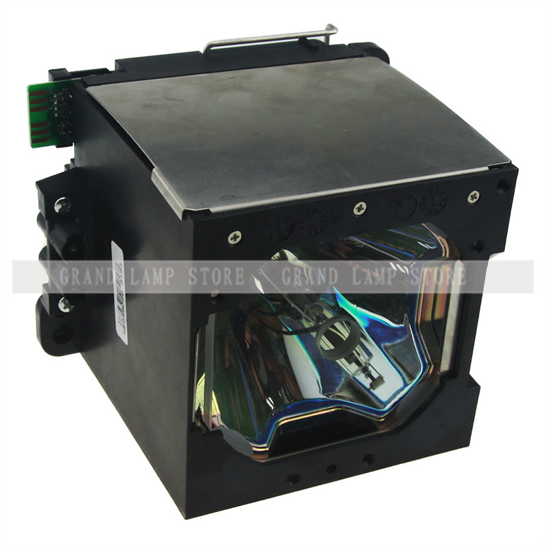 GT60LP GT-60LP GLH-150 456-9060 Lamp for NEC GT5000 GT5000G GT6000 GT6000R ImagePro 9060 Projector Lamp  With housing Happybate gt60lp 50023151 replacement projector bare lamp for nec gt5000 gt6000 gt6000r gt5000g