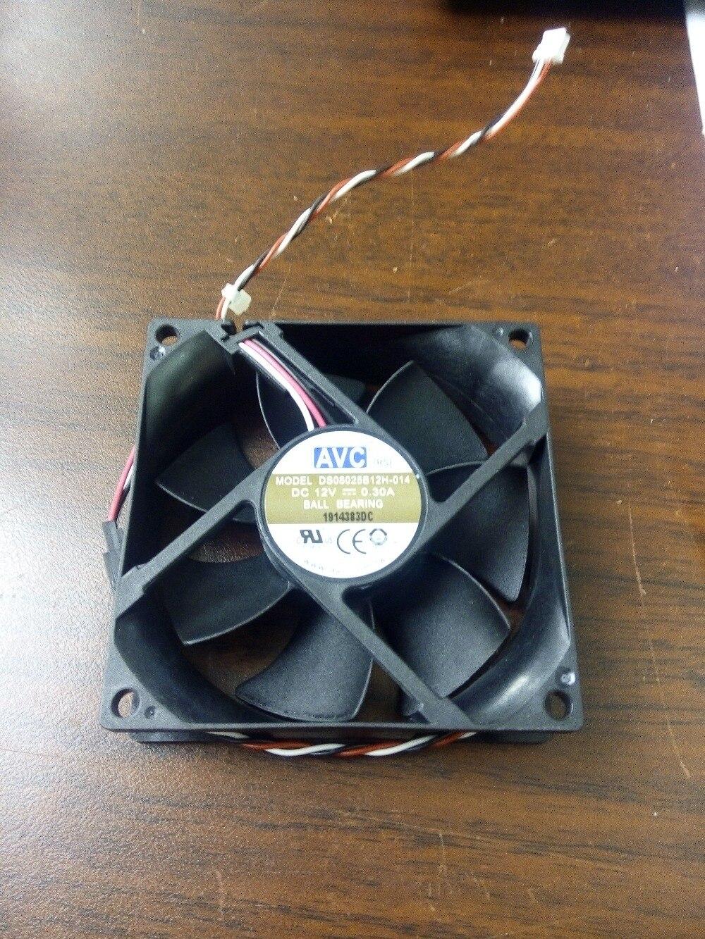 90% YENI Q5669-60664 Vakum aerosol fan assy DesignJet T610 T1100 Z2100 Z3100 ploter parçaları
