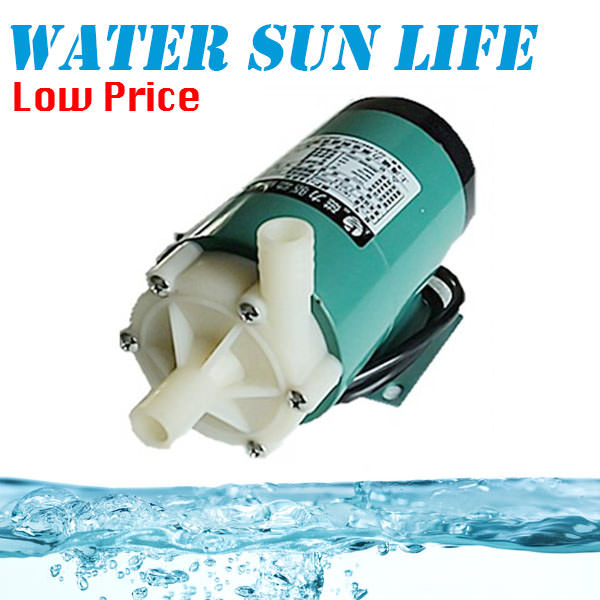 MP-20RM 220V Electric Corrosion Resistant Magnetic Centrifugal Water PumpMP-20RM 220V Electric Corrosion Resistant Magnetic Centrifugal Water Pump