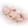 Bath baby 11inch / 26cm soft vinyl rebirth doll box anatomy correct ...