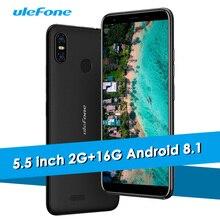 16G мобильный телефон 8,1