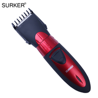 Special Offer Electric Hair Clipper Trimmer Rechargeable Salon Cordless Child Adult