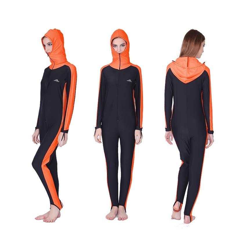 8  Wetsuit Women