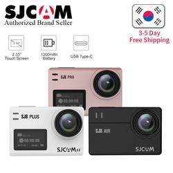 SJCAM SJ8 Air & SJ8 Plus & SJ8 Pro 1290P yi 4K WIFI Action Camera Remote Control Waterproof pro yi 4k camara extreme sports DV