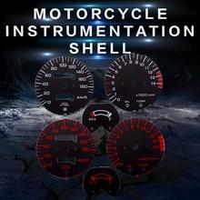 Инструмент Спидометр Лицевая панель метр цифровой циферблат приборной панели для Honda CB400 1995 1996 1997 1998 аксессуары для мотоциклов