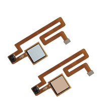 Fingerprint sensor Scanner Flex Cable For Xiaomi Mi Max 2 Max2 Home Button Return Key Replacement button for xiaomi mi max(China)
