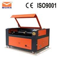 Утром MT L1410 CO2 лазерного древесины акриловая ткань гравировальный станок