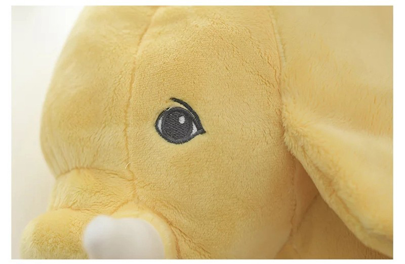 2016-Hot-Sale-Free-Shipping-55cm-Colorful-Giant-Elephant-Stuffed-Animal-Toy-Animal-Shape-Pillow-Baby (2)