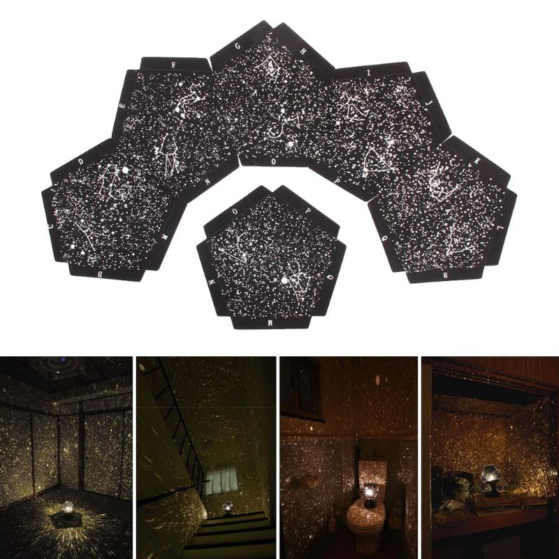 Professional Stage Projection Light Lamp Romantic Starry Sky Astro Planetarium Celestial Effect Night Light FREE SHIPPING тени для век lasplash cosmetics diamond dust celestial цвет 16614 celestial variant hex name f89dae page 4