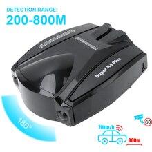 מכירה לוהטת 12 V רדאר מד מהירות נייד קול שידור רכב אלקטרוניקה ישימים לכל סוגי כלי רכב Dropshiping