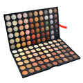 1Set Pro 120 Full Color Eyeshadow Palette Matte Shadow Eye Shadow Make Up Palette De Maquiagem